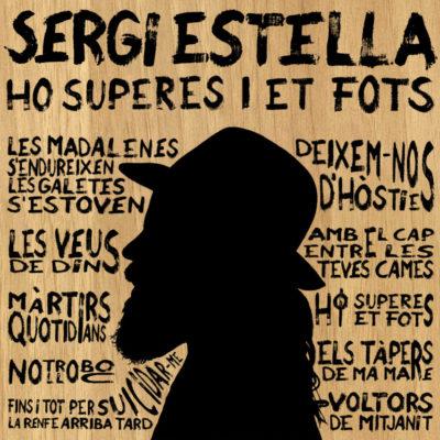 Portada Sergi Estella